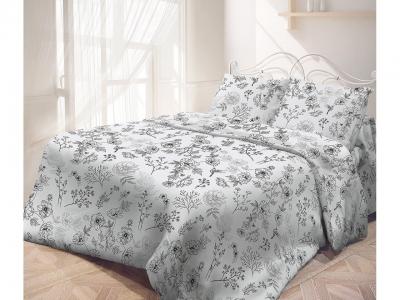 Комплект постельного белья Самойловский Текстиль 1,5СП Утро (арт. 7142893)