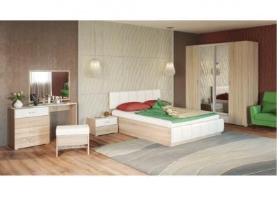 Спальня Линда с подъемным механизмом