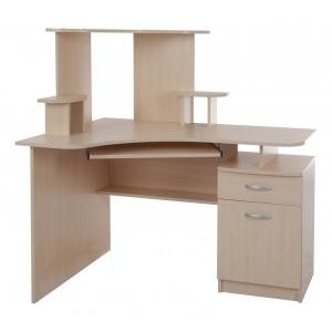 Компьютерный стол Ультра левый акция